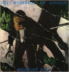 Paul Roland - The Werewolf of London