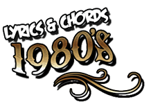 The Music Of Paul Roland Chords Lyrics The 80 S